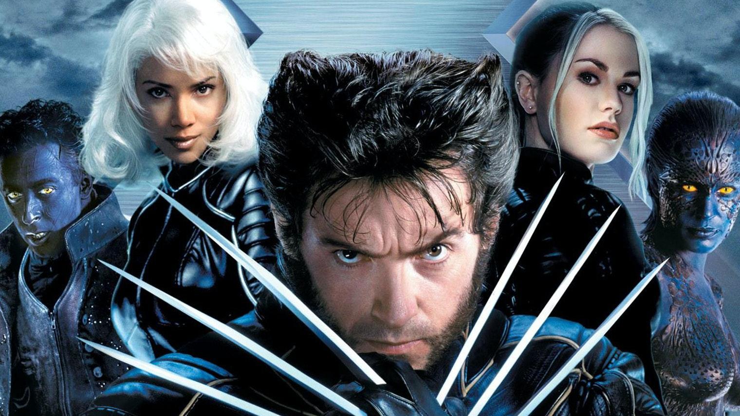 X-men United 2
