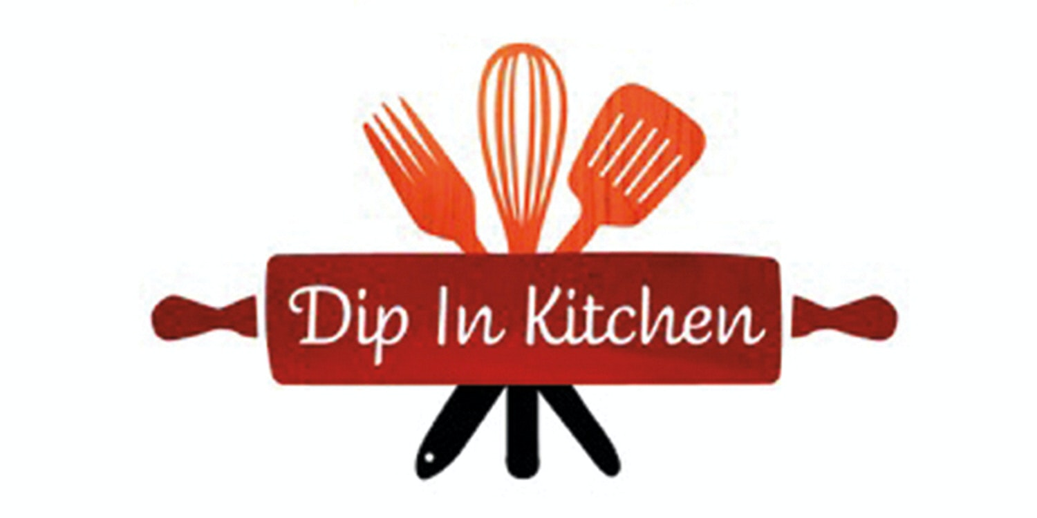 Dip in Kitchen